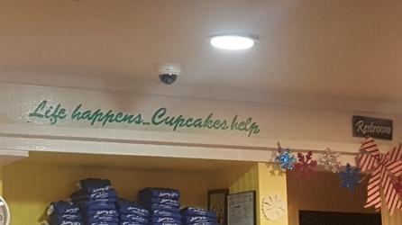 Life Happens - Cupcakes Help